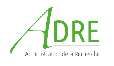 Logo ADRE